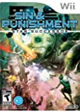Sin and Punishment : Successor of the Skies (Wii) [import anglais]