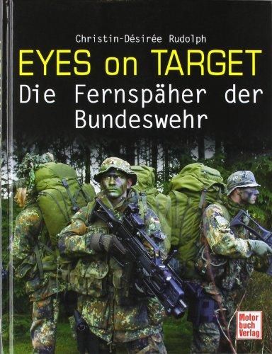 Download Eyes On Target Die Fernspäher Der Bundeswehr Pdf