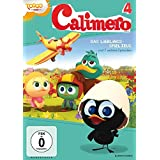 Calimero 4 - Das Lieblingsspielzeug und 7 weitere Episoden