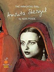 Amrita Shergil: The Immortal Girl