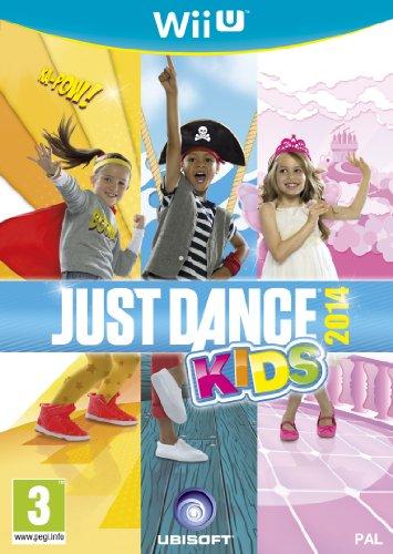 Just Dance Kids 2014 (nintendo Wii U)