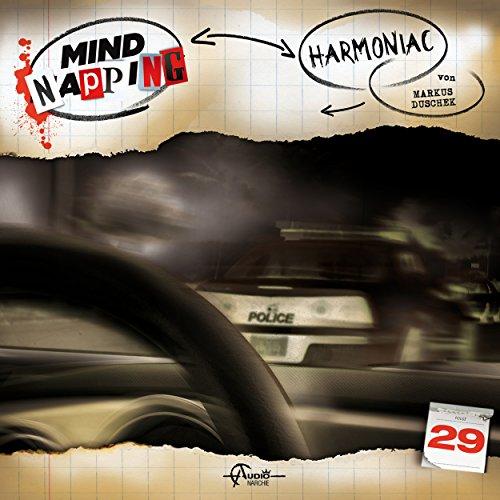 Folge 29: Harmoniac