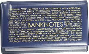 Leuchtturm Album de poche pour billets de banque