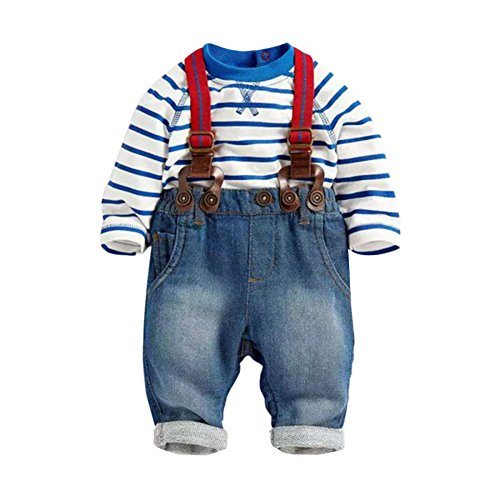 bobora-baby-boy-2pcs-set-t-shirt-top-jeans-bib-pants-overall-outfis-costume-3m-2y