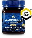 Haddrell's Manuka Honig MGO 550+ 1 x 250g