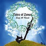Tales of Zenus (English Edition)