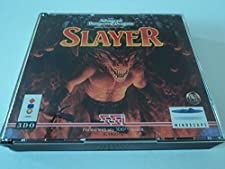 Slayer Advanced dungeons and dragons official game - 3DO - PAL