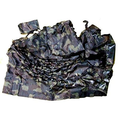 Filet de Camouflage 3 X 1,4 m Standard