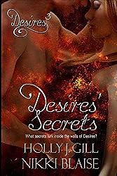 Desires' Secrets: Volume 3