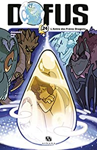 Dofus Edition simple Tome 24