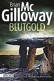 Blutgold: Ein Inspektor-Devlin-Roman (Taschenbücher) - Brian McGilloway