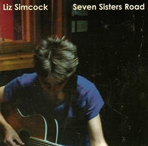 Liz Simcock
