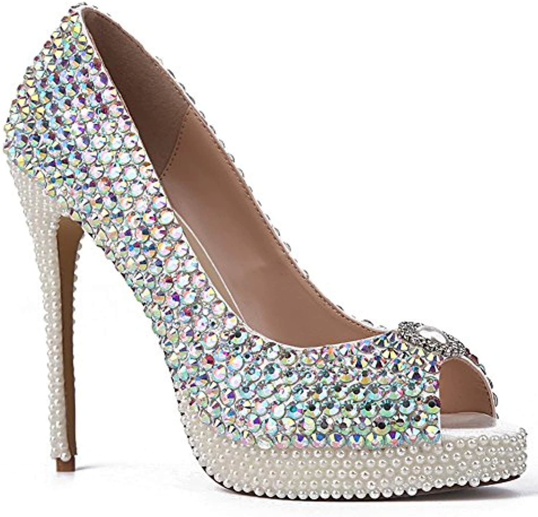L@YC Chaussures Femme Outdoor/Robe/Décontracté/BlancB07CPZF7KLParent Talons Hauts/Peep Toe/ s à Talons/Talons Outdoor/Robe/Décontracté/BlancB07CPZF7KLParent Femme 0dbb27