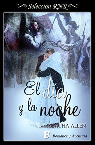 allen - El día y la noche - Agatha Allen (Rom) 517vVx0iy-L