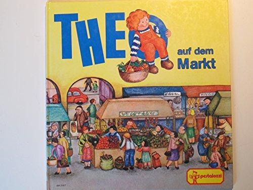 Theo auf dem Markt