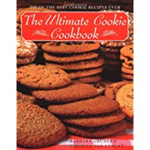 The Ultimate Cookie Cookbook