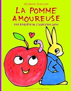 """Afficher """"Une enquête de l'inspecteur Lapou La pomme amoureuse"""""""
