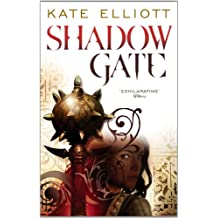 Shadow Gate: Book Two of Crossroads (English Edition)
