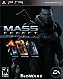 Mass Effect Trilogy [US Import] - [PlayStation 3]
