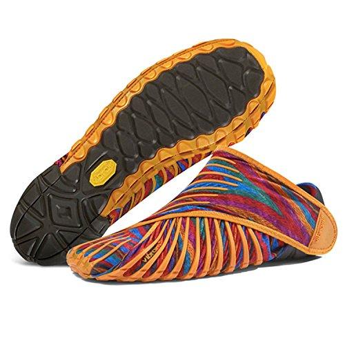 Vibram FiveFingers Furoshiki–Chaussures enveloppantes - Divers coloris Rebozo
