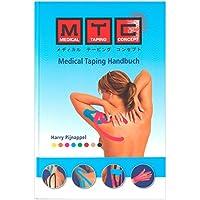 "Buch """"Medical Taping Concept"""" Taping Lernen CureTape Physiotherapie inkl. DVD preisvergleich bei billige-tabletten.eu"