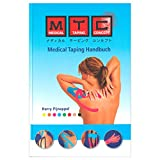 """Buch """"""""Medical Taping Concept"""""""" Taping Lernen CureTape Physiotherapie inkl. DVD"""
