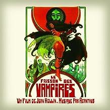 Les Frisson Des Vampires - O.S.T. by LE FRISSON DES VAMPIRES / O.S.T.