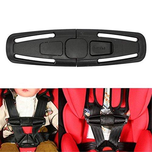 dasuke pestillo de asientos de seguridad de coche cinturón Clip para bebé/niño