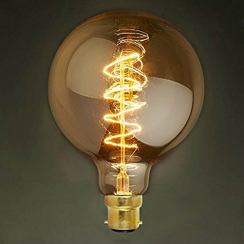 onepre-g125-globe-style-vintage-edison-light-bulb-bc-b22-bayonet-40w-dimmable-spiral-retro-decorativ