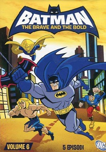 Batman - The brave and the boldVolume06