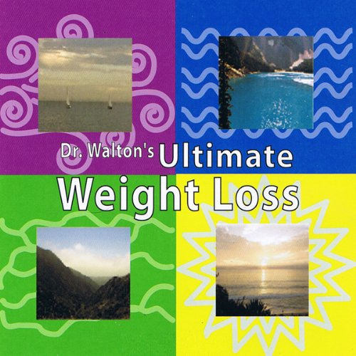 Dr. Walton's Ultimate Weight Loss  Audiolibri