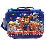 Paw Patrol 3D Lunch Bag W/ Strap (Male Pups)