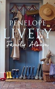 Family Album de [Lively, Penelope]