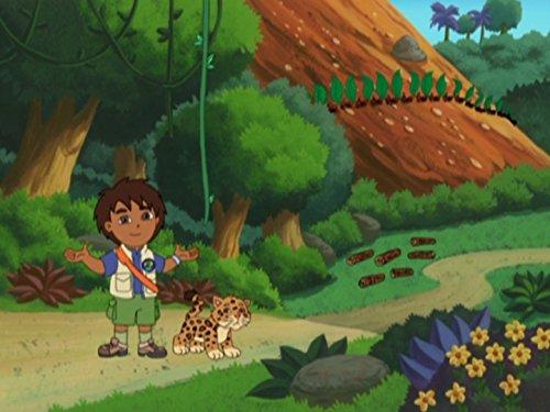 Dora Geräte (Rettet Diego )