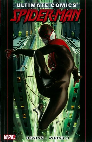 Ultimate Comics Spider-Man by Brian Michael Bendis - Volume 1 (Ultimate Comics Spiderman)