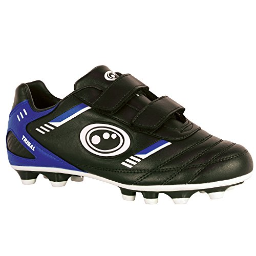 Optimum Tribal Moulded Stud, Boys Football Boots Test
