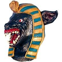 Anubis Large Head & Neck (máscara/ careta)