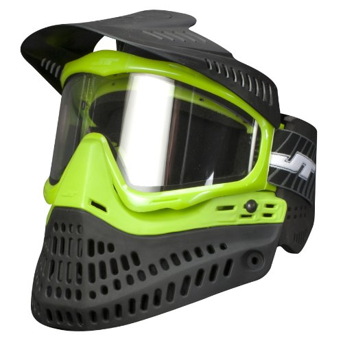 Paintball Maske JT Proflex Spectra Thermal - LE lime/black (Jt Paintball Maske)