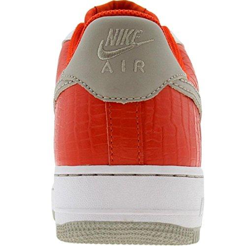 Nike 724979-603, Chaussures de Sport Femme Rouge