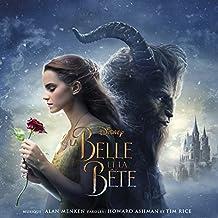 La Belle et la Bête (Bande Originale du Film - version localisée)