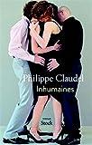 vignette de 'Inhumaines (Philippe Claudel)'