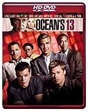 Oceans Thirteen [HD DVD]