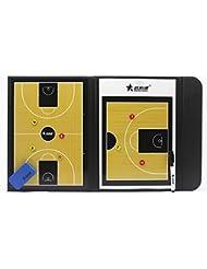 Técnico táctica de magnética baloncesto tablero de baloncesto entrenamiento