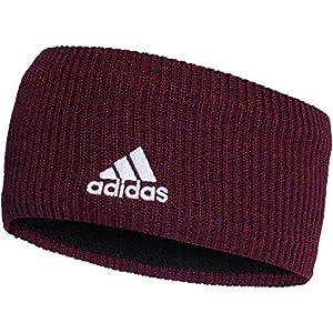 adidas Damen Headband Gr-Rednit/Nobmar/White Stirnbänder
