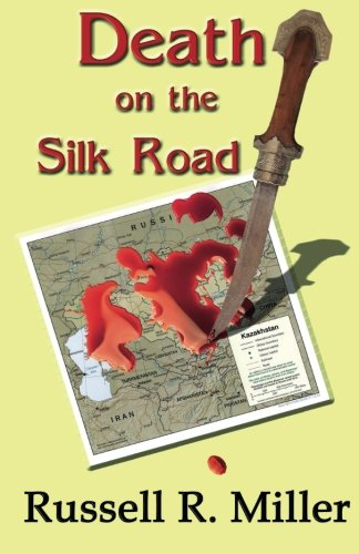 Death on the Silk Road Cover Image