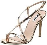 Dune Women's Madeena Ankle Strap Sandals