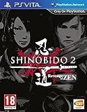 Best Namco PS Vita Juegos - Shinobido 2: Revenge Of Zen Review