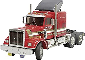 Tamiya King Hauler - Radio-Controlled (RC) land vehicles,  Cochecito de juguete