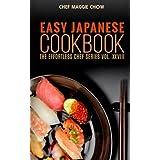 Easy Japanese Cookbook
