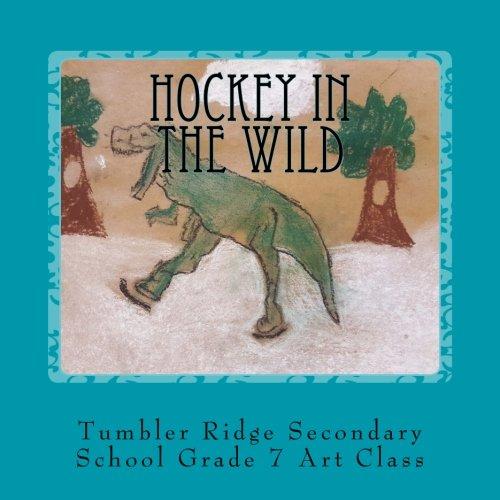 Hockey In the Wild Tumbler Ridge